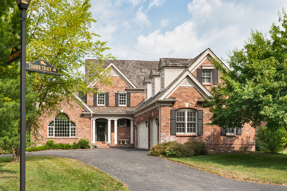 St Louis Real Estate Marketing Photographer Missouri
