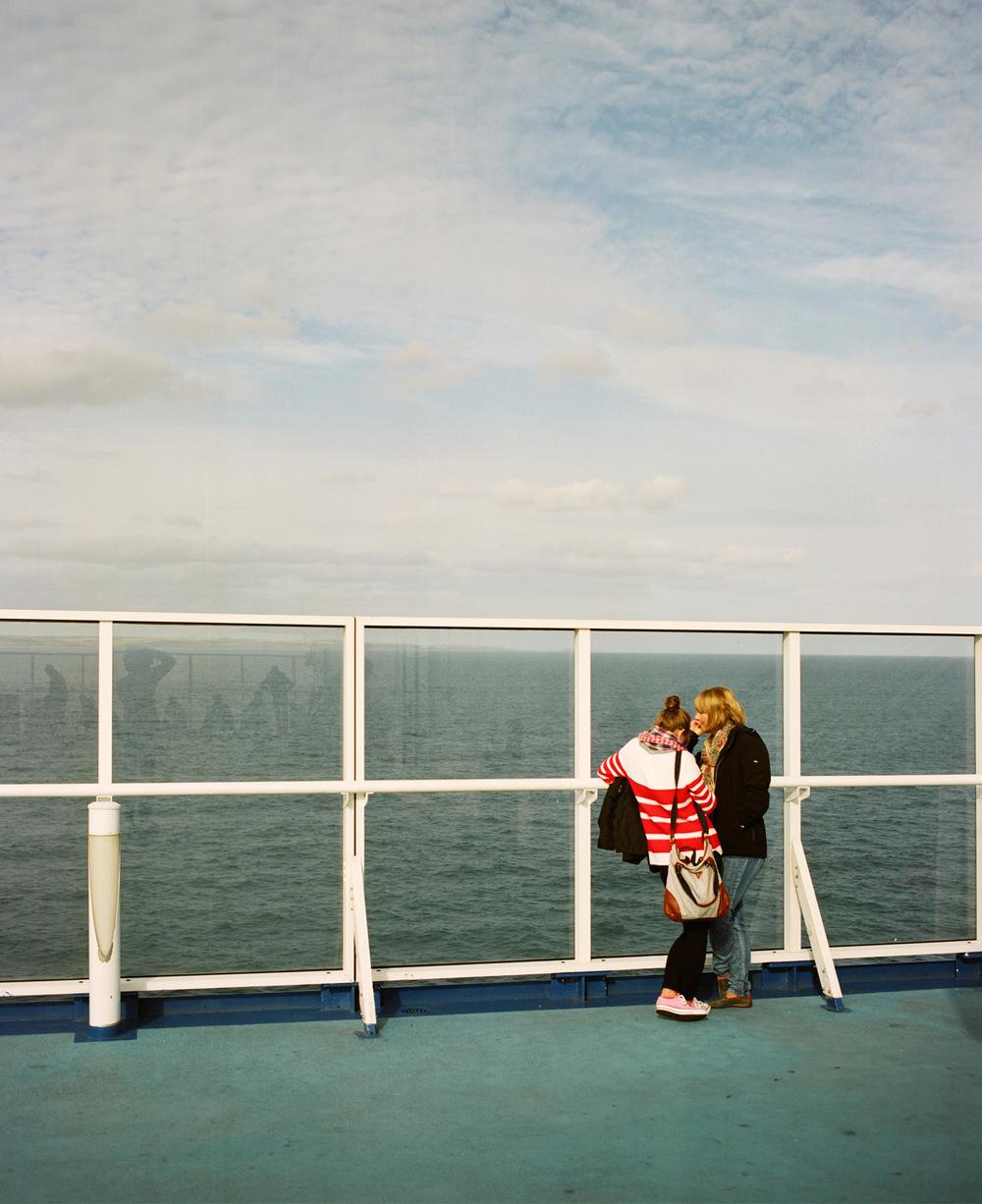 Ferry #2 détail