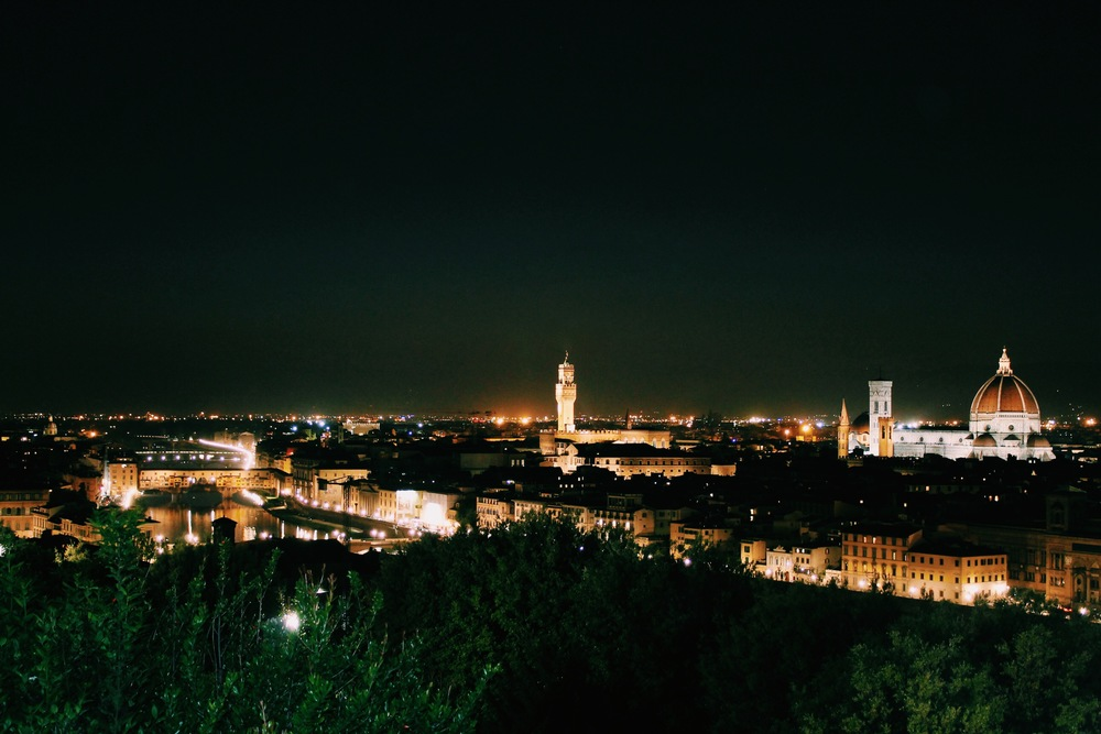 Florence, Italy- CambriaBridget