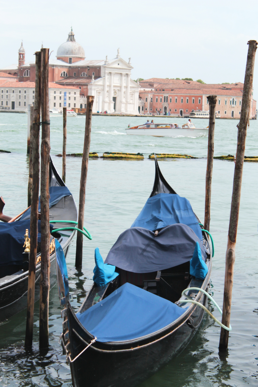 Venice, Italy- Cambria Bridget