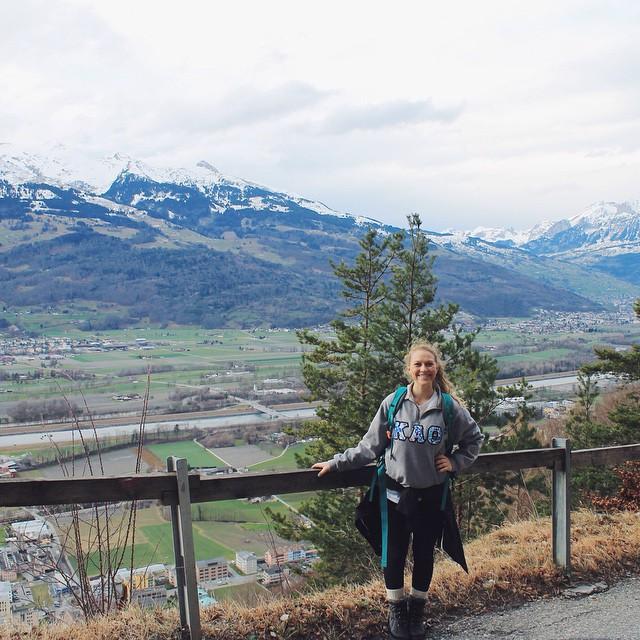 cambriabridget-Liechtenstein