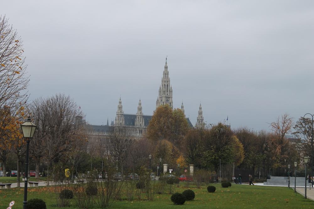 Vienna, Austria // Cambria Bridget | Meraki Travels