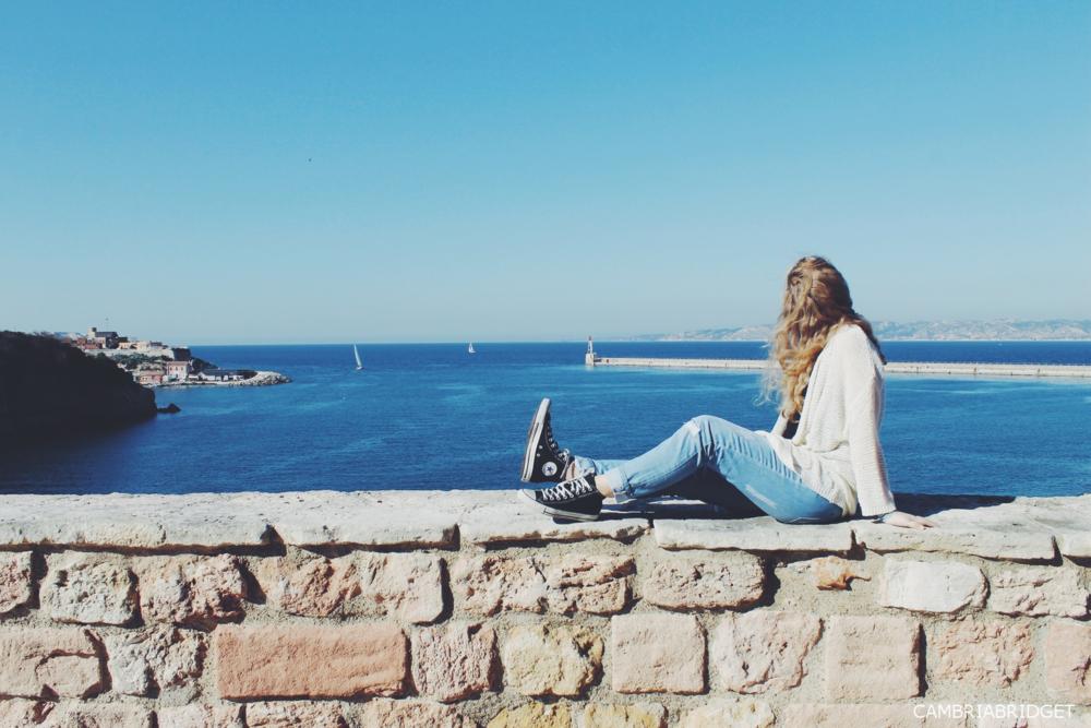Marseille, France | Cambria Bridget
