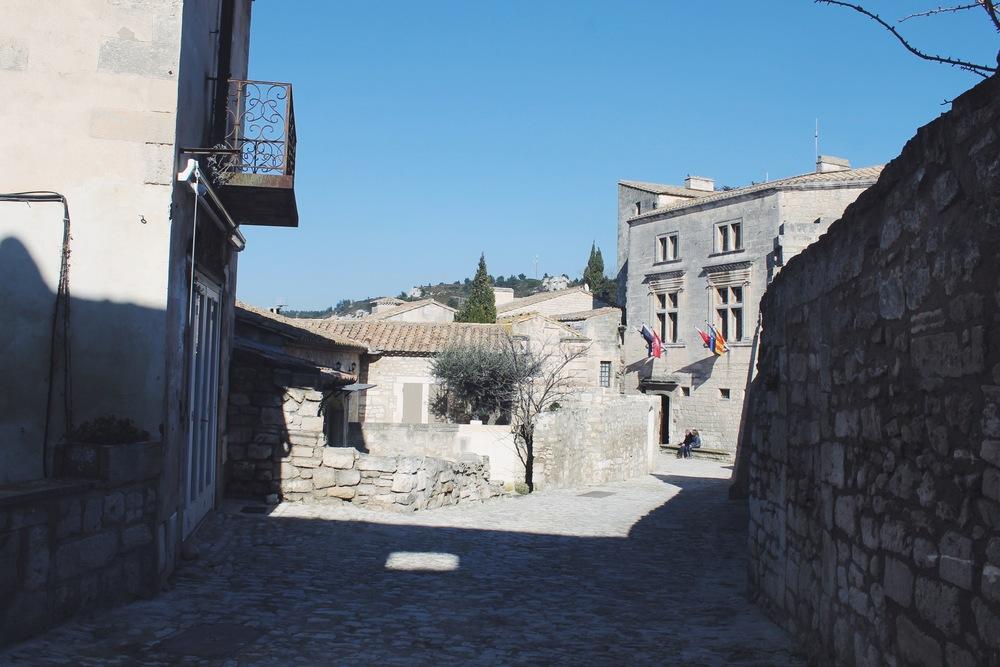 Baux de Provence, France || Cambria Bridget