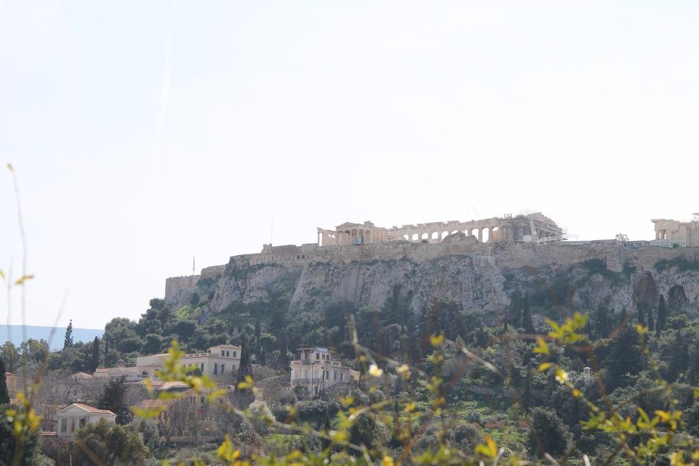 Athens, Greece / Cambria Bridget