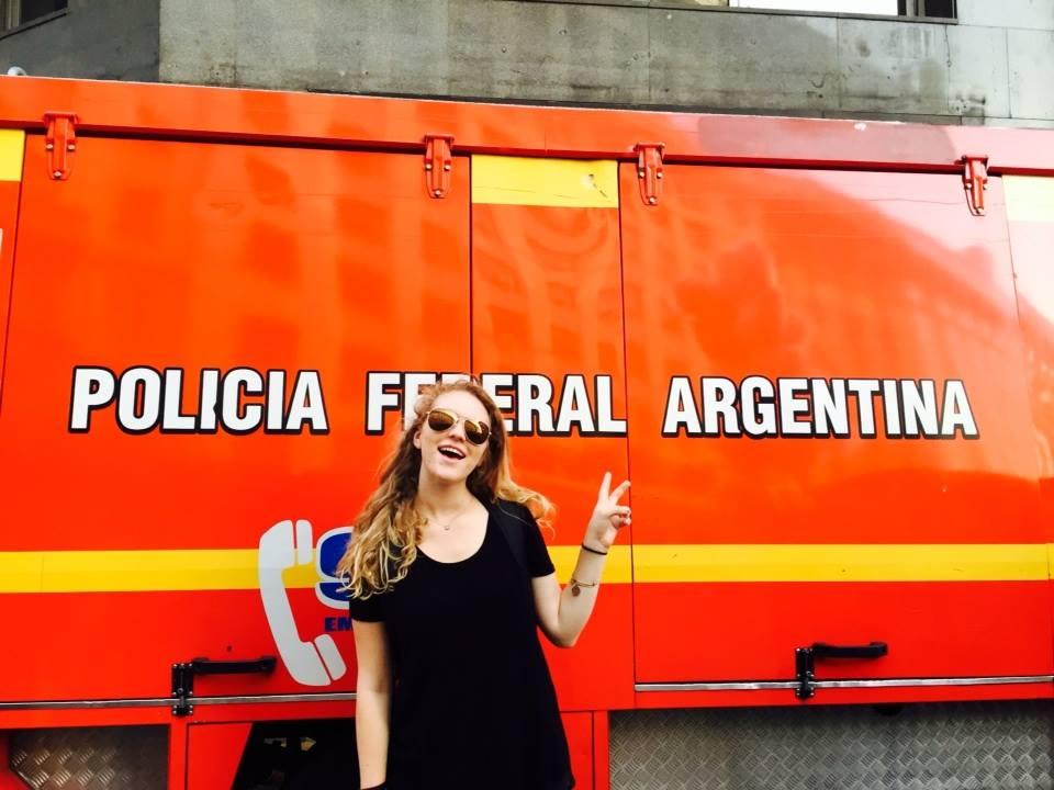 CB Argentina Week 2
