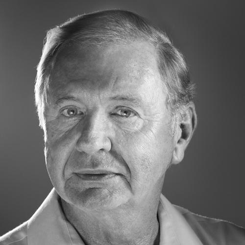 Speaker: Former KGB Spy Jack Barsky - Friday @ 3:00 pm