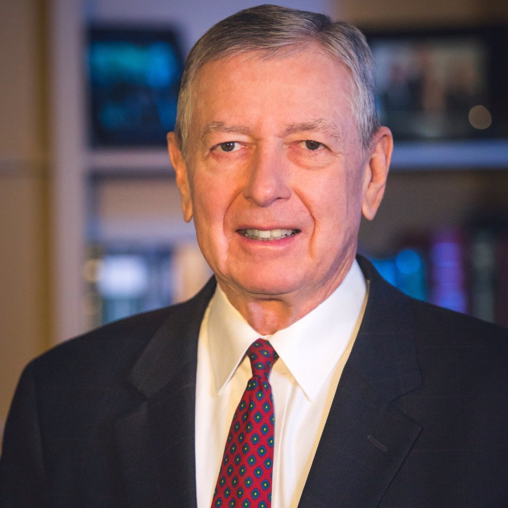The Honorable John D. Ashcroft