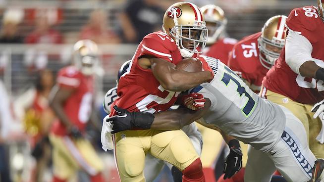 Photo: Seattle Seahawks/NFL