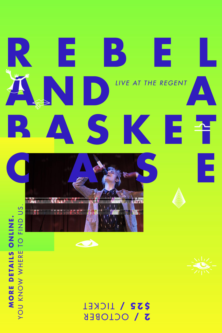 Rebel+and+a+Basketcase+-+Gig+Posters+-+Type+Emphasis3.jpg