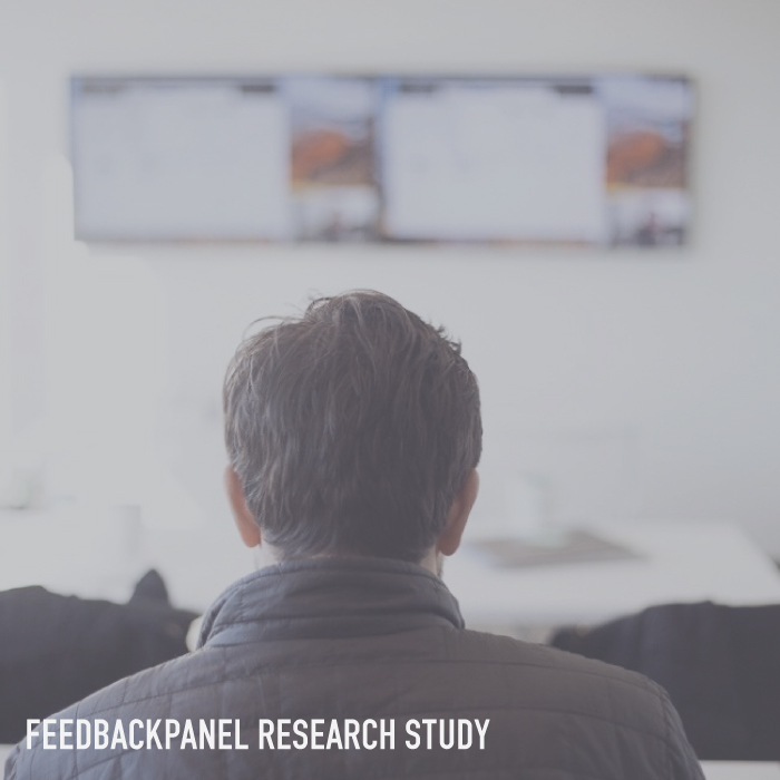 Feedbackpanel Research Study - Assessing the usability and effectiveness of Feedbackpanel as a tool for researchers.