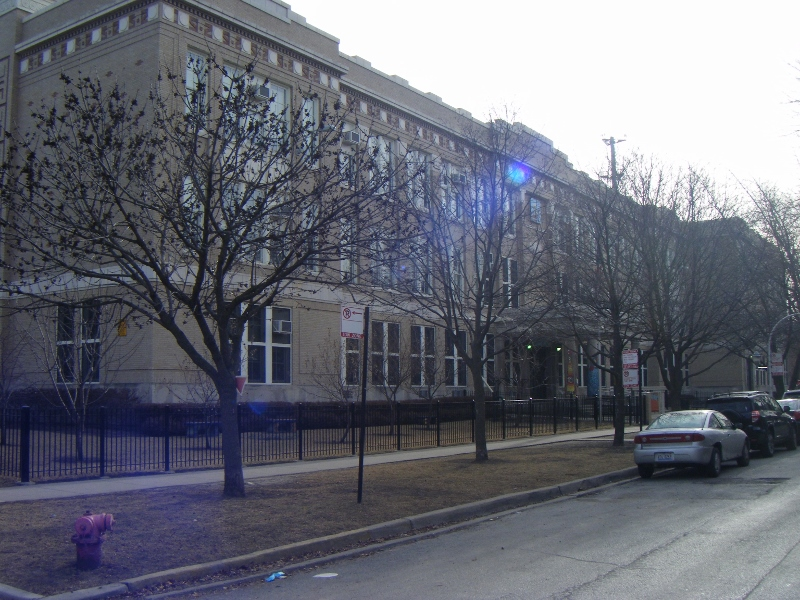 Hyde Park High School - Chicago, IL