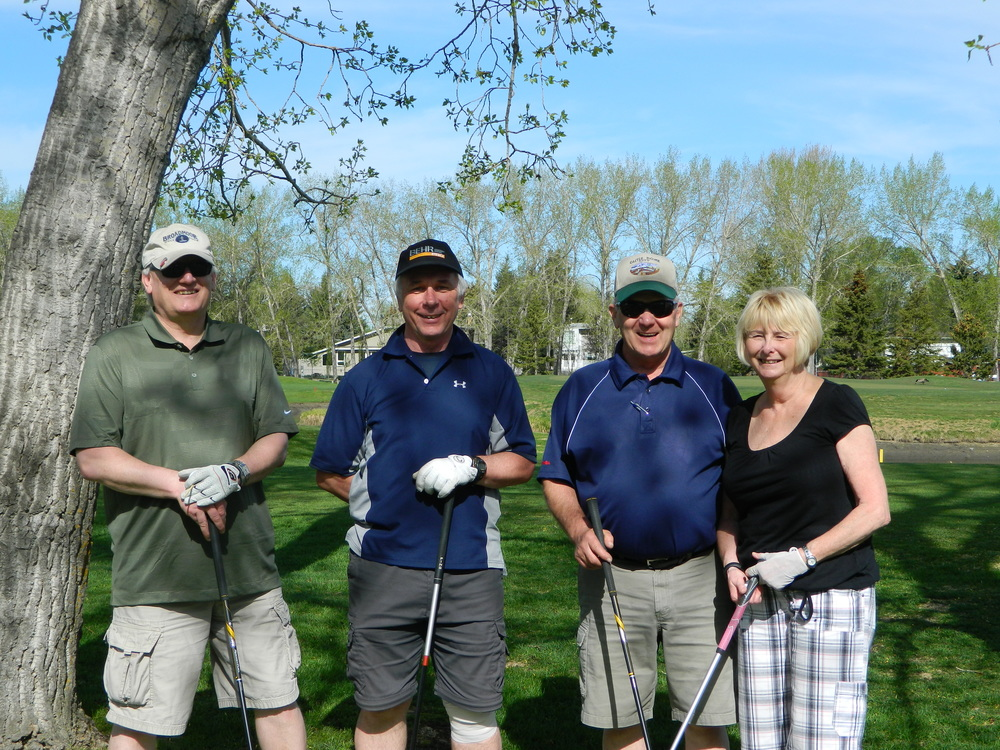 Friends of the Foundation  Golf Tournament    Learn more