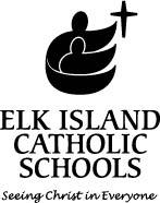 Elk Island Catholic Schools