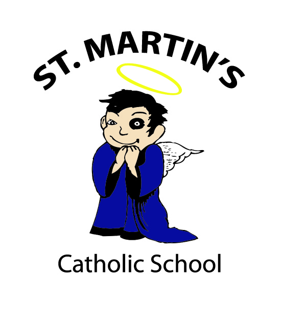 St. Martin's Catholic School