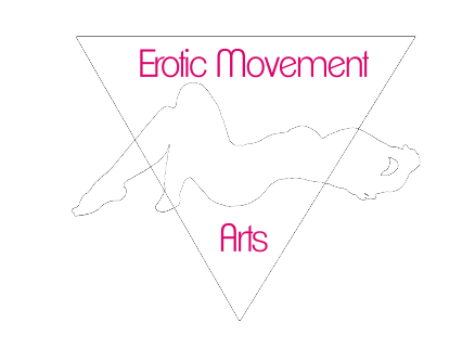Rie Katagiri's EROTIC MOVEMENT ARTS