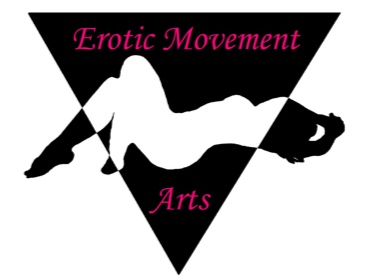 Rie Katagiri's EROTIC MOVEMENT ARTS™