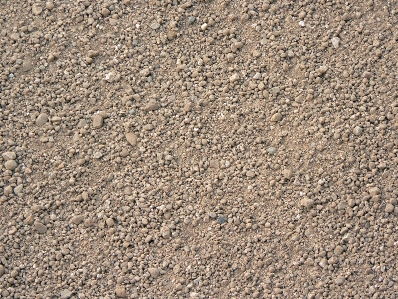 Decomposed Granite in Tan Color