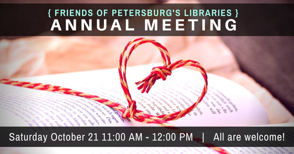 Friends of Petersburg's Libraries Annual Meeting.jpg