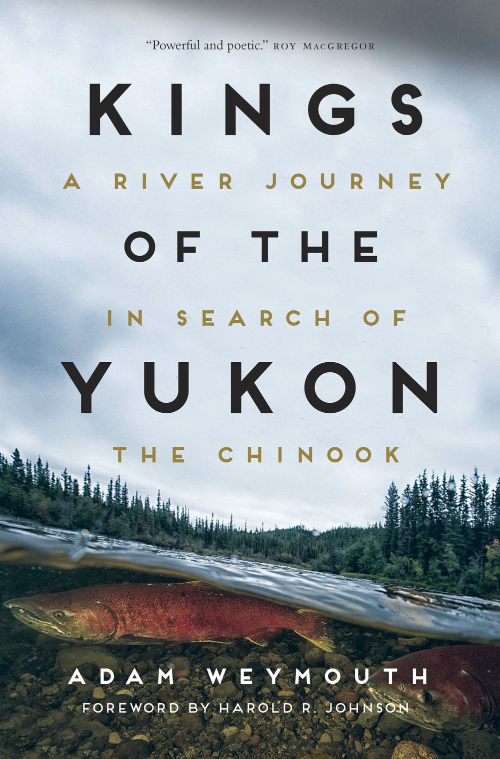 Canadian edition, published by Random House