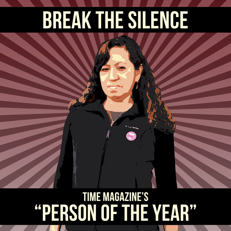 The Women's Organizing Training Project - Time magazine's Silence Breaker Juana Melara and Local 11 are working with community partners to create a women's organizing training project to teach people how to go beyond resistance and win real solutions to the challenges we face.