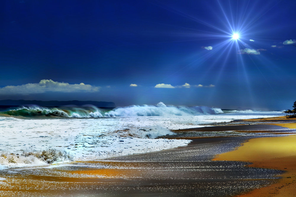 sunglare kekaha beach 20x30 small  file.jpg