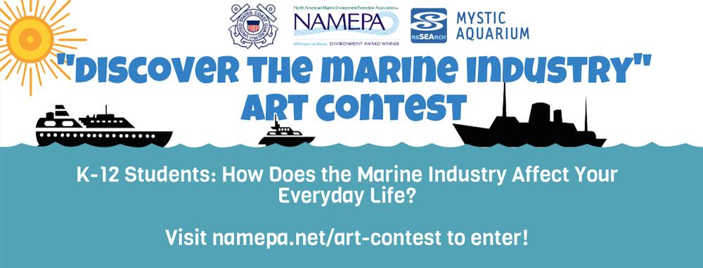 Art Contest - NAMEPA