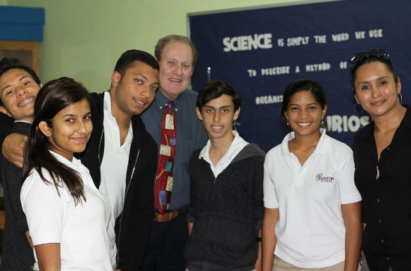 """"""" boston_school_panama We are glad to announce that our ecology club is joining efforts with North American Marine Environment Protection Association (NAMEPA) in order to create awareness about the protection of our planet. Ms. Nury Sánchez from Lalizas will be our connection with the organization and is helping our club to execute initiatives that encourage recycling in our community. Way to go green thinkers!!! Estamos muy entusiasmados con la alianza entre nuestro Eco Club y la Asociación Norteamericana para la protección del ambiente marino (NAMEPA). La Sra. Nury Sánchez de la empresa Lalizas será nuestro contacto con la organización y ayudará a nuestro club a llevar a cabo iniciativas que promuevan el reciclaje en nuestra comunidad. Éxito ecologistas!!! #  ecoclub  @namepa1  #greenthinking  #lovetheplanet  #ecology  #bostonschooliscool chapter introduction letter and campus chapter toolkit."""""""