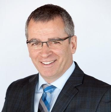 Mario Girard, Port Authority of Quebec President & CEO