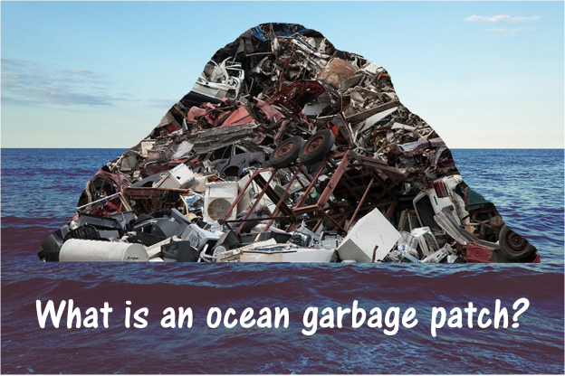 Microplastics, Gyres, and the Great Pacific Garbage Patch- Marine Debris Part 2