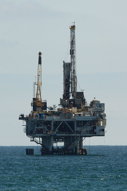 Offshore drilling is a balance between commerce and conservation