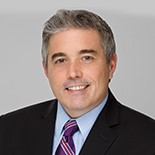 Christian Mollitor, Vice President, LISCR
