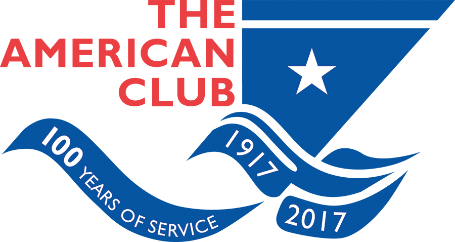 American Club 100 Years logo.png