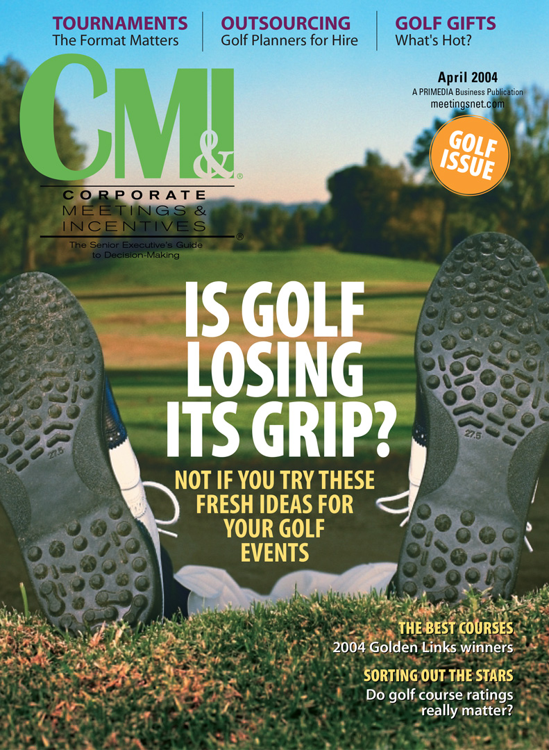 Is Golf Losing Its Grip