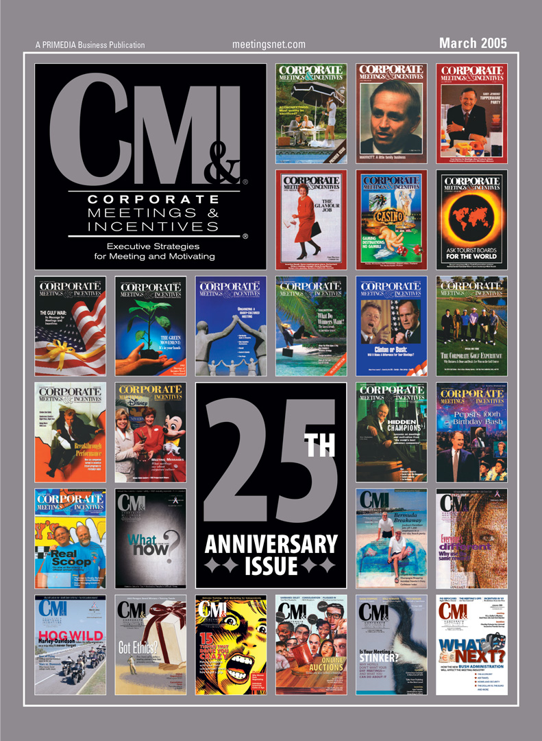25th Anniversary Issue