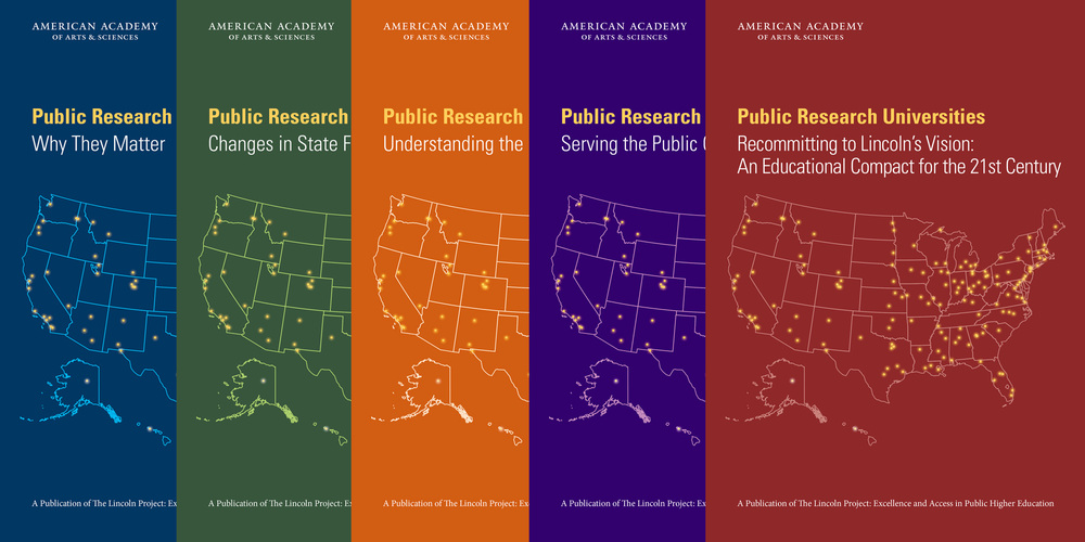 Public Research Universities