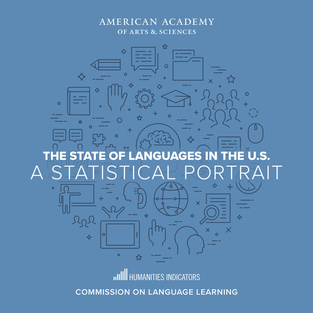 The State of Languages in the U.S.