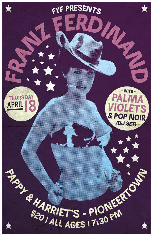 Franz Ferdinand Poster.jpg