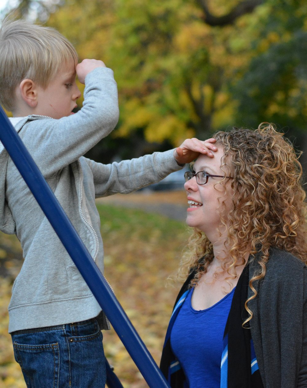 Help your ADHD child measure up with Parent CONSULTING
