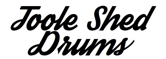 Toole Shed Drums