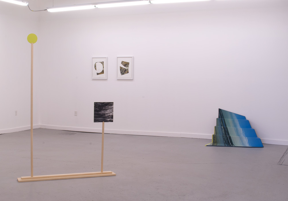 CUAC   installation view