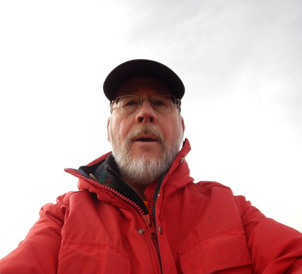 lincoln HP selfie.JPG