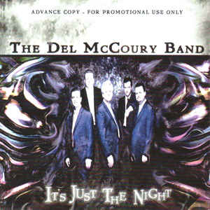 """Zero To Love"", a H.R. Cook co-write, was recorded on the Grammy-nominated IBMA 2004 Album of the Year  It's Just the Night  by The Del McCoury Band."