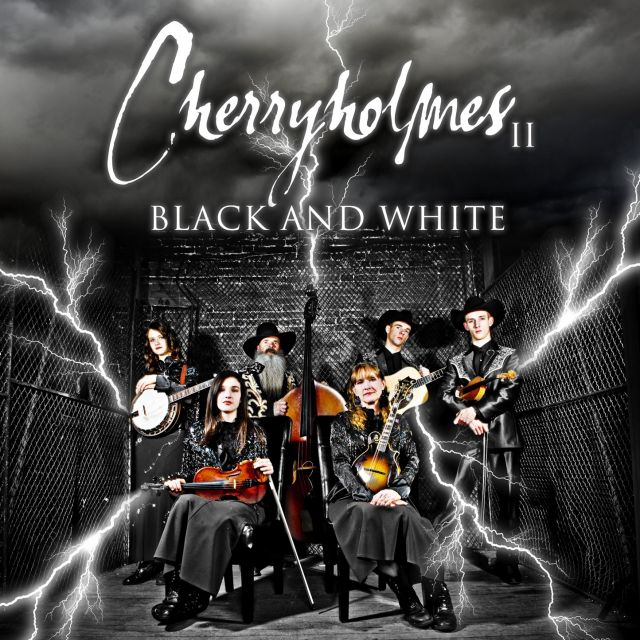 "Cherryholmes features the Pat Kramer song ""Mansions of Kings"" on their album  Cherryholmes II: Black and White , which debuted at #1 on the Billboard bluegrass charts."