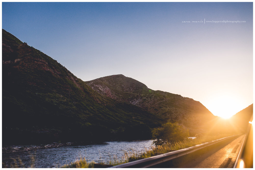 Image Title: Colorado Border