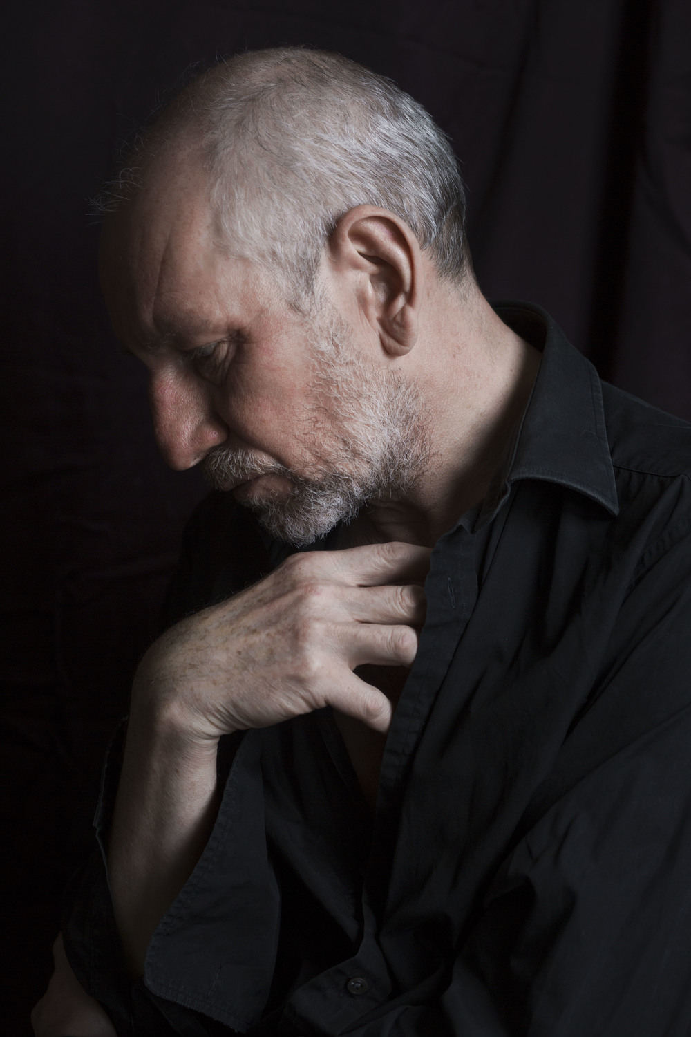 Peter Armstrong 2016