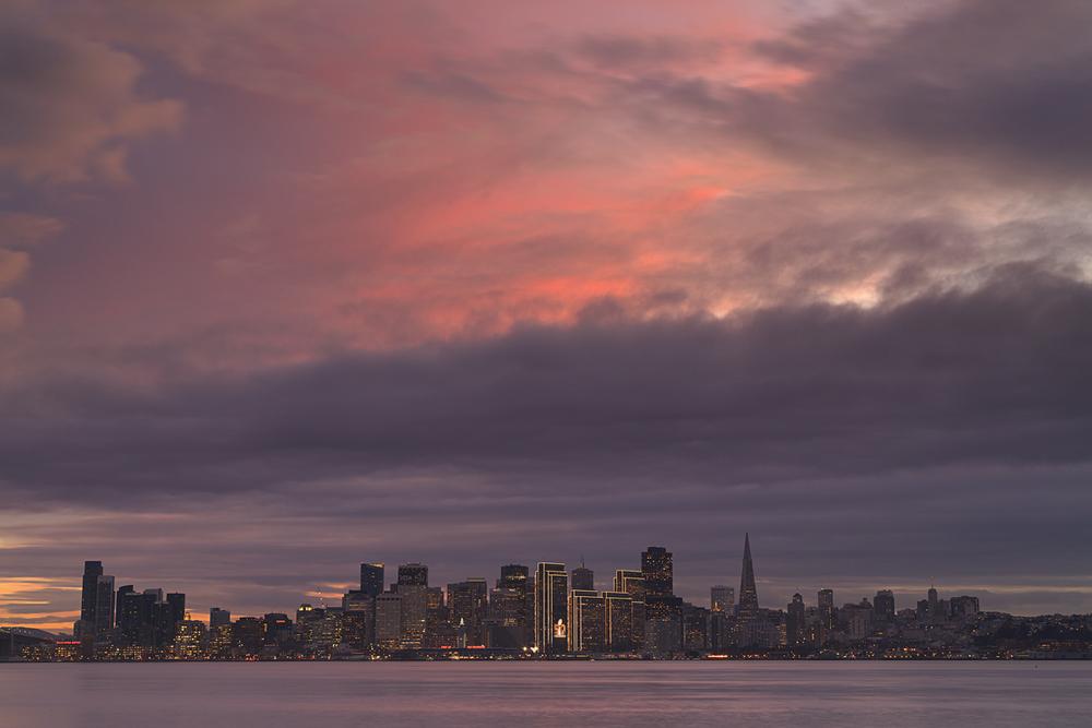 Twilight Of Sf