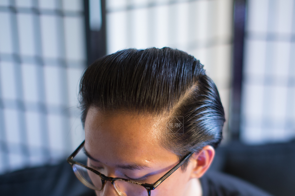 Baxter of California Hard Cream Pomade final part