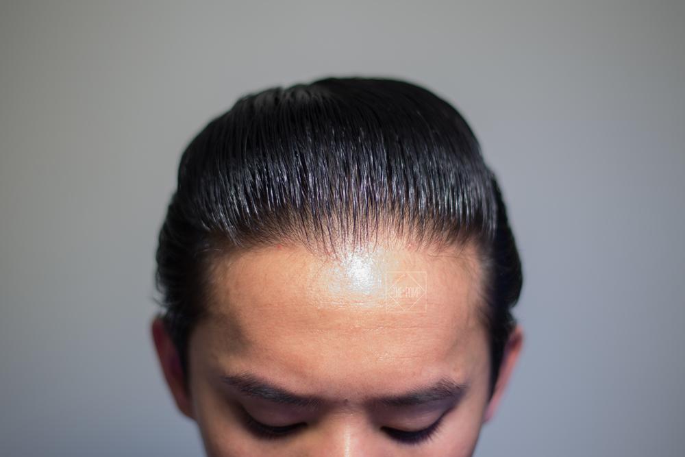 Crownes & Combes Premium Pomade pomp