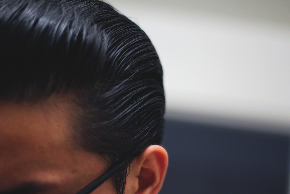 Beautiful Uppercut Deluxe Pomade Slickness